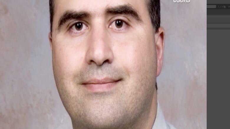"""أمريكي يطلب من البغدادي منحه جنسية """"داعش"""""""