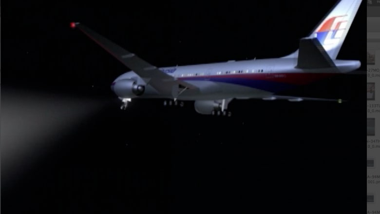 """6000 ضحية لم يكونوا على متن رحلتي """"الماليزية"""""""