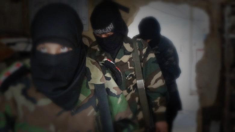 """مراقبون: """"الخنساء"""" كتيبة متطوعات مع """"داعش"""" عملياتها في الرقة"""