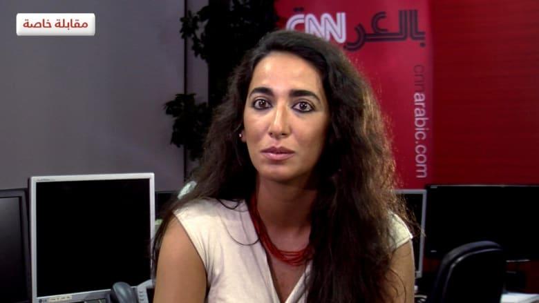 """ماذا وجدت الصحفية جنان موسي في """"لابتوب"""" المقاتل التونسي مع """"داعش""""؟ وماذا تتضمن ملفاته الـ 35 ألفاً؟"""