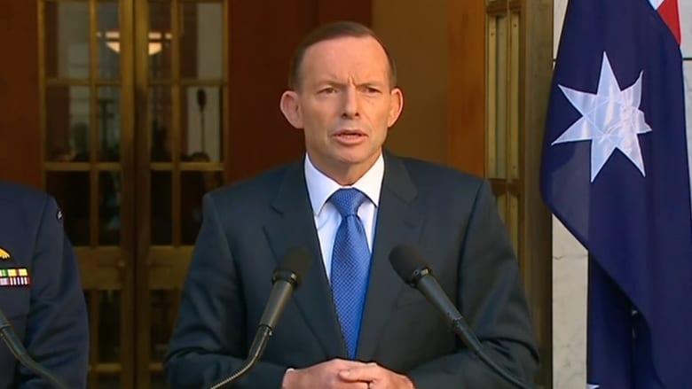 استراليا تحدد 4 معايير تحكم مشاركتها في أي نشاط عسكري مع أمريكا بالعراق