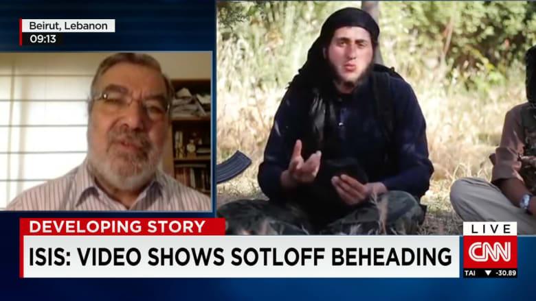 رامي خوري: داعش ولد بسجون السعودية ومصر والأردن وتونس ومواجهته تتطلب تغيّر الأنظمة الديكتاتورية والملكية