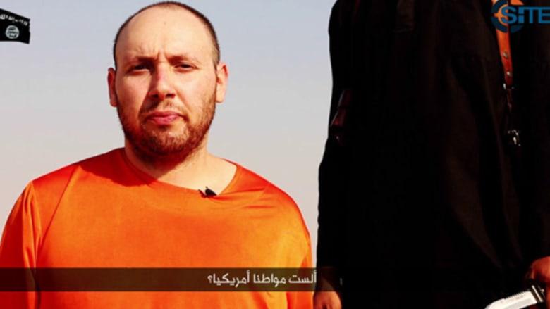 """راديو إسرائيل: الصحفي الأمريكي الذي ذبحه """"داعش"""" يحمل أيضاً الجنسية الإسرائيلية"""