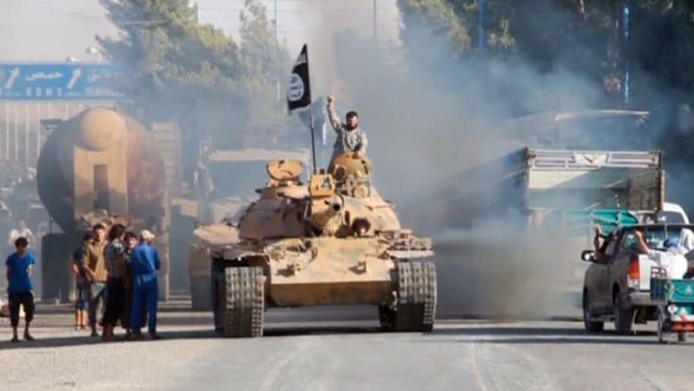 """كيف يكون العنف عاملاً في انهيار """"داعش""""؟ وماذا لو  بقي التنظيم؟"""