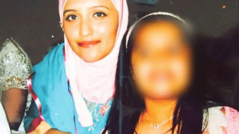 """""""عروس داعش"""" .. تخلت عن حياة الرفاهية في لندن لتتزوج بمقاتل في سوريا"""