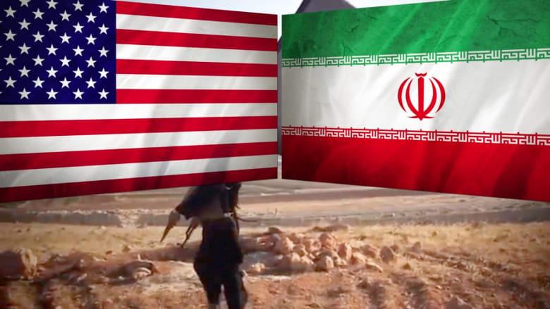 """سببان على الأقل يمنعان أمريكا من التحالف مع إيران لمحاربة """"داعش"""""""