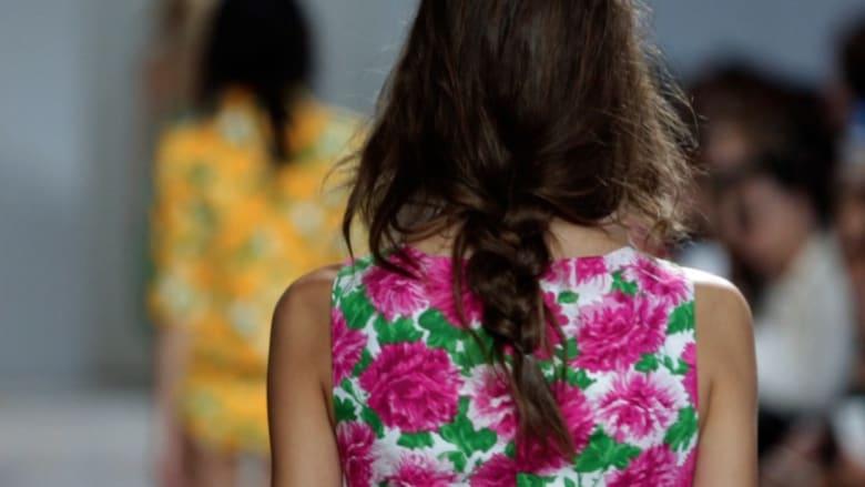 هذه هي ألوان أزياء الربيع في 2015