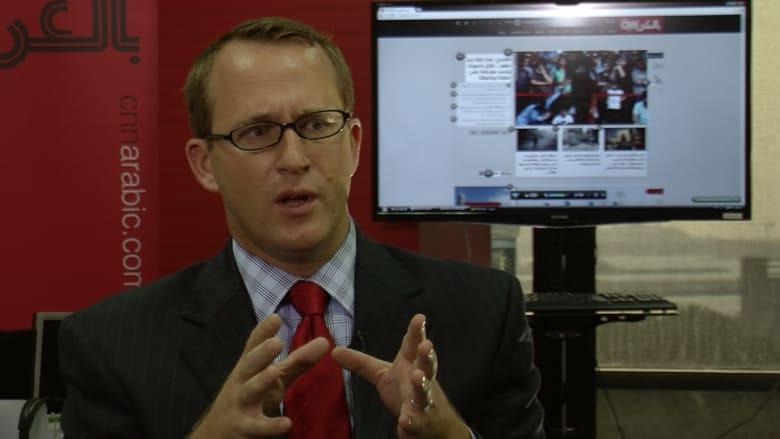 متحدث أمريكي لـCNN: سنواجه داعش في سوريا دون تغيير موقفنا من الأسد