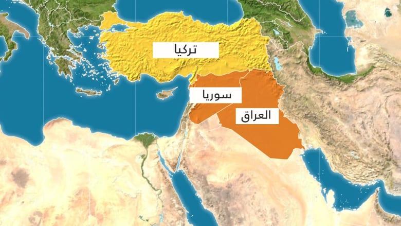 """ما هي أدوار السعودية، الأردن، إيران، تركيا في التحالف لمواجهة """"داعش""""؟"""
