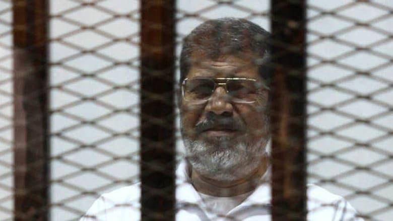 """بعد تأجيلها لجلسة 21 سبتمبر.. ما الجديد بمحاكمة مرسي في قضية """"الهروب الكبير""""؟"""