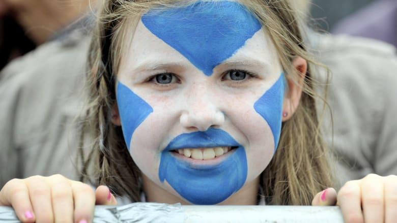 كيف ستكون ردة فعل اقتصادي اسكتلندا وبريطانيا إذا حدث الانفصال؟
