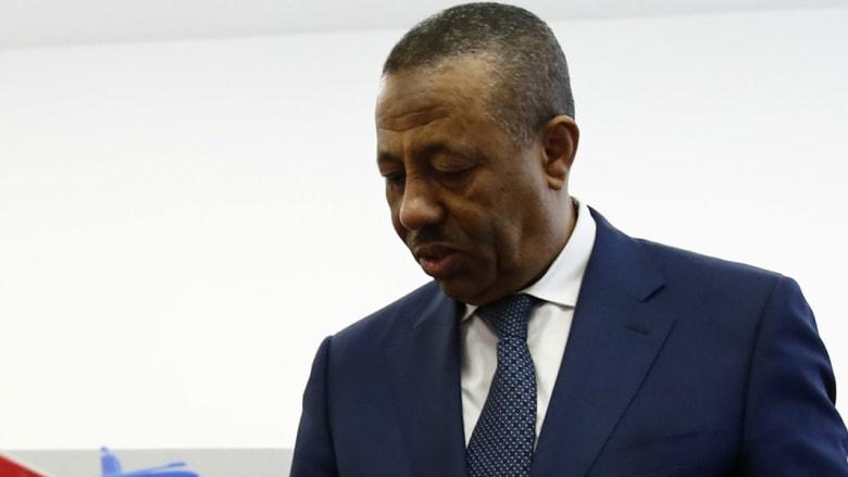 """قطر ترفض اتهامات الثني لها بتسليح قوات """"فجر ليبيا"""" وتسأل: لماذا يسكت عن الغارات على بلاده"""