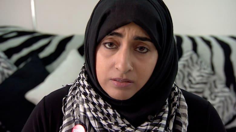 """بعد رسائل """"داعش"""" للغرب.. رسالة فيديو موجهة للتنظيم من عائلة رهينة"""