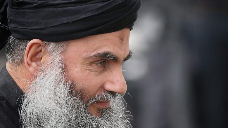 شاهد بالفيديو تفاصيل تبرئة أبو قتادة وإطلاق سراحه.. ماذا كان رد فعله وأسرته ومحاميه؟