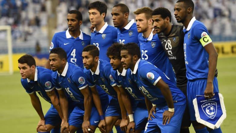 الهلال السعودي يخسر أمام العين بالإمارات ويتأهل لنهائي أبطال آسيا