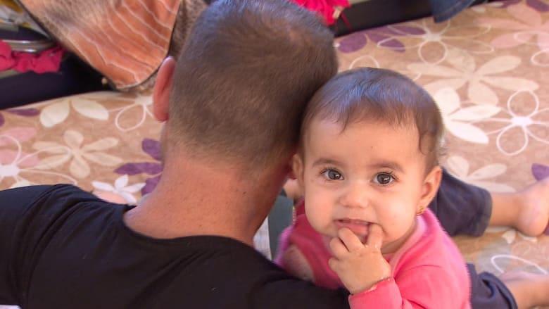 مسيحيو العراق يجدون الملجأ في كنائس الأردن