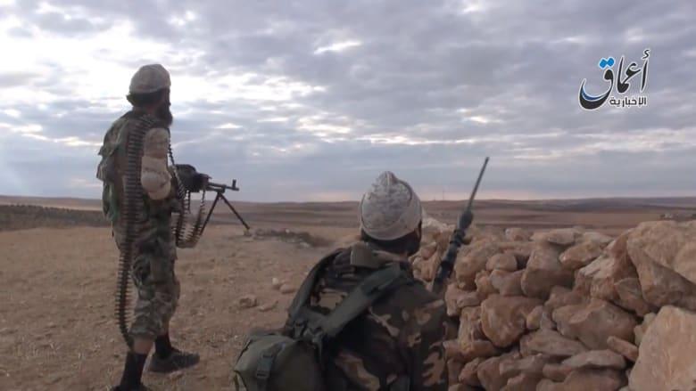 """تركيا تدخل الحرب على """"داعش"""" وأمريكيون بصفوف الأكراد.. وقائع على الأرض قد تغير قواعد اللعبة"""
