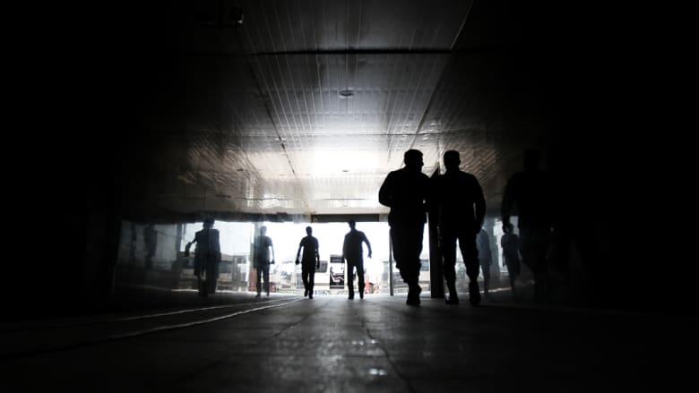 الشيشان: مقتل 4 من الشرطة بانفجار انتحاري على حاجز بغروزني