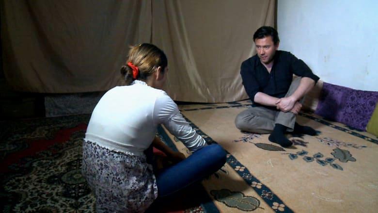مراهقة كردية قتلت 9 من داعش: لو كان الأمر بيدي لفجّرت نفسي
