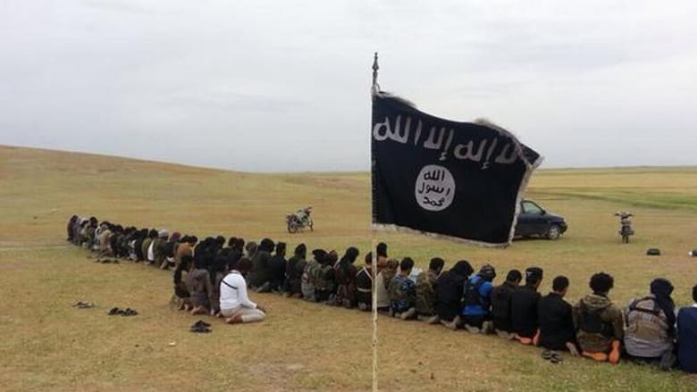 محلل عسكري لـCNN: العمليات ضد داعش غير ناجحة وعلينا تغيير الخطة.. ندفع ثمن مغادرة العراق وترك المعارضة السورية