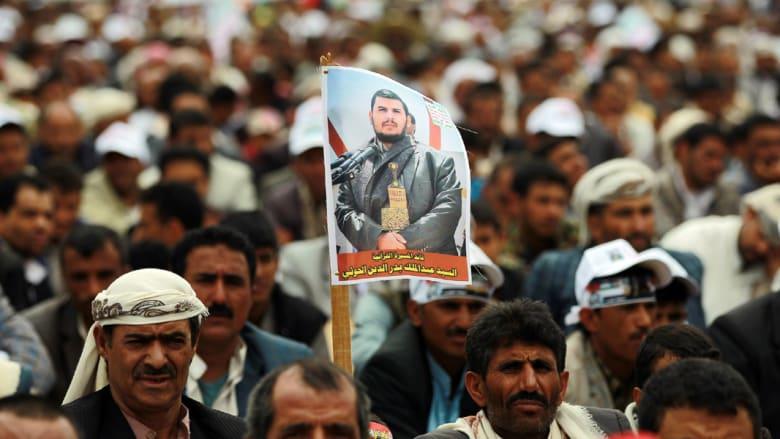 الرصاص يضيء ليل صنعاء.. لم تكن اشتباكات بل كان الحوثيون يحيون يوم الغدير