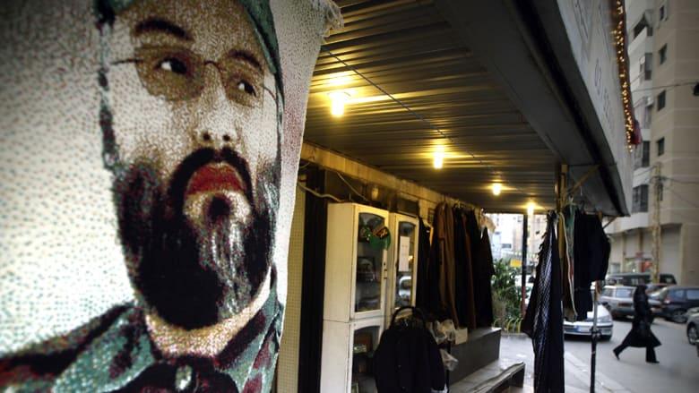 غزلان لـCNN: أدلة لدى الجيش الحر تثبت تعيين حزب الله نجل عماد مغنية مسؤولا عن الجولان.. وتوجّه لتحول استراتيجي لعمليات الحزب