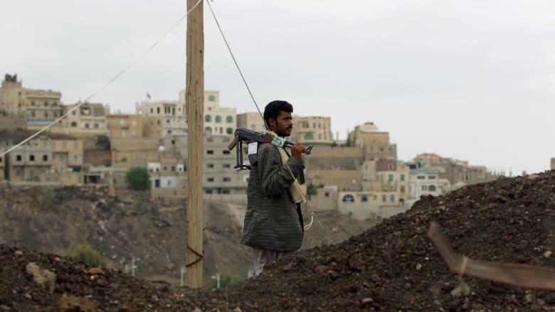 مصادر : الحديدة في ايدي الحوثيين