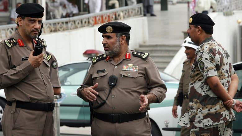 """السعودية: القتل """"تعزيرا"""" بحق أربعة متهمين بخلية الـ88"""