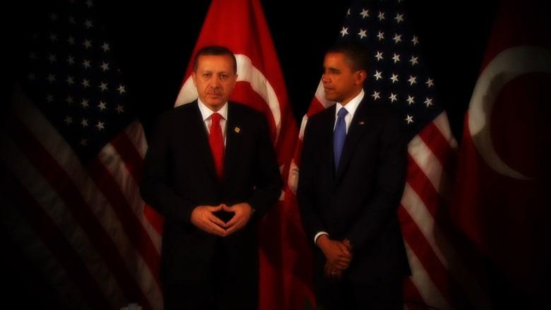 الإنساني قد يدمّر السياسي بين الولايات المتحدة وتركيا