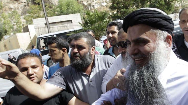 """الأردن: النيابة تطعن بقرار تبرئة أبوقتادة بقضية """"التنظيم المسلح"""""""