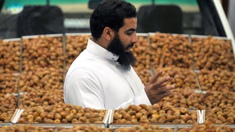 بالصور..التمور الغذاء والدواء للإنسان والاقتصاد في السعودية