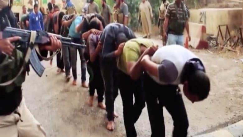 """عائد من جبهة النصرة لـ CNN : إعدامات """"داعش"""" مبررة وطالت """"الجيش الصفوي ومصنعي البراميل المتفجرة"""""""
