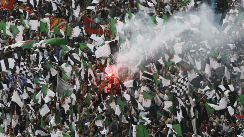 وفاق سطيف يفرض التعادل على مضيفه فيتا ويقترب من إحراز بطولة دوري أبطال إفريقيا
