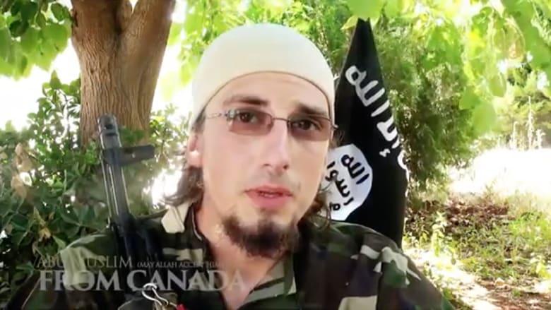 داعش يستهدف كندا للتجنيد ويطلب مساعدة المهندسين والأطباء والمتخصصين