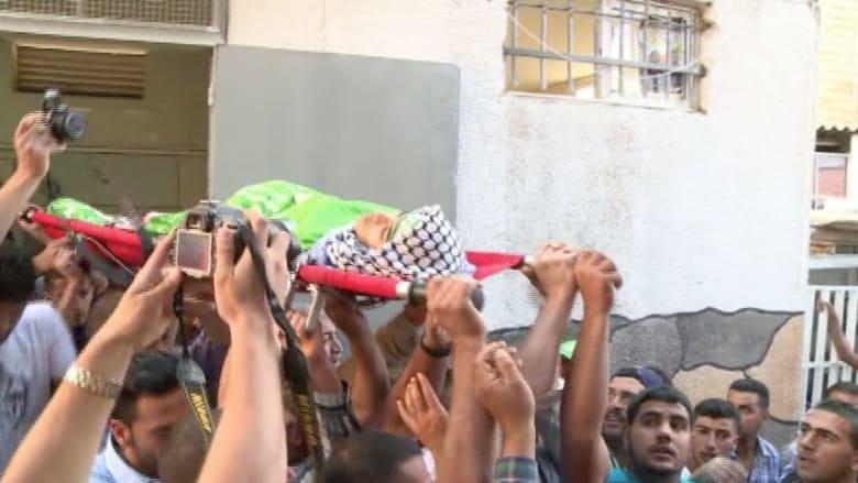 فتى أمريكي فلسطيني عاد إلى الضفة ليتعلم دينه فوجد الموت برصاص الاحتلال في انتظاره
