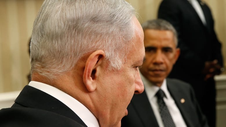 """أزمة غير مسبوقة بين واشنطن وتل أبيب بعد وصف نتنياهو بـ""""الجبان"""" وتحذيرات من """"تهديدات محدقة"""" بإسرائيل"""