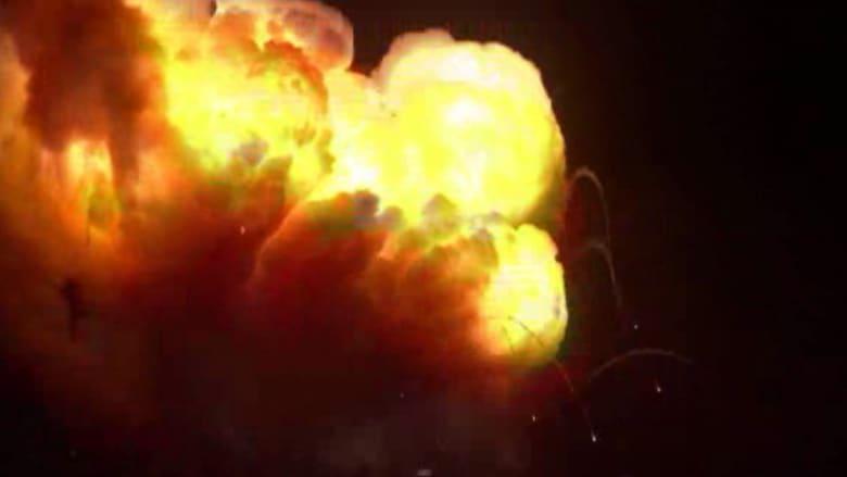 ما الذي أدى لانفجار صاروخ ناسا؟ وأين وصلت التحقيقات بالكارثة؟