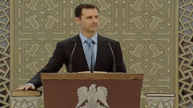"""هل يرغم """"داعش"""" الولايات المتحدة على التعاون مع بشار الأسد؟"""