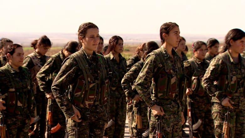 ماذا يكمن وراء قتال الأكراد ضد داعش؟ وما هو دور النساء تحديدا؟