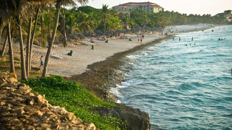 صورة تعبيرية من كوبا