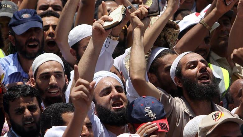 صحف: دعوة لثورة إسلامية في مصر ورصد أسلحة قطرية في ليبيا