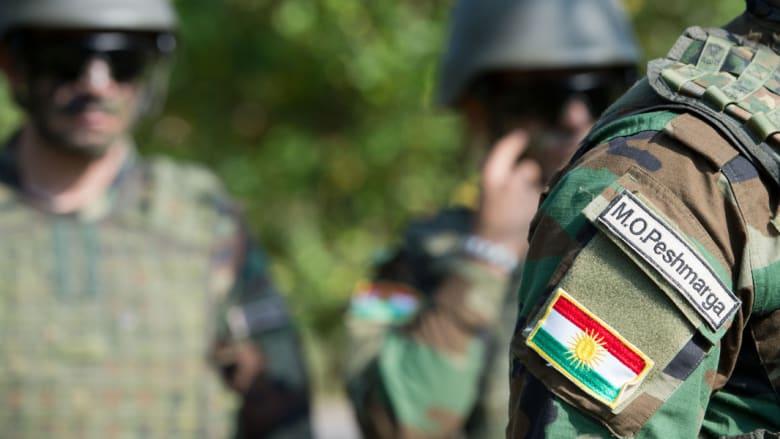 المرصد: 100 قتيل لداعش بكوباني والبيشمرغة وصلت المدينة على متن 20 آلية الجمعة