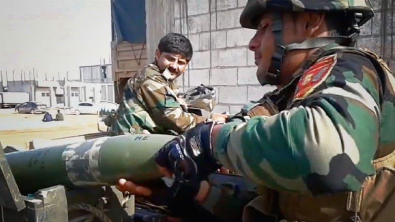 """تعزيزات الأكراد في """"كوباني"""" .. هل تحسم النزاع؟"""