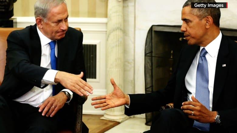 """مسؤول أمريكي يصف نتنياهو بـ """"الملك بيبي الجبان"""" ويثير توترا بين البلدين"""