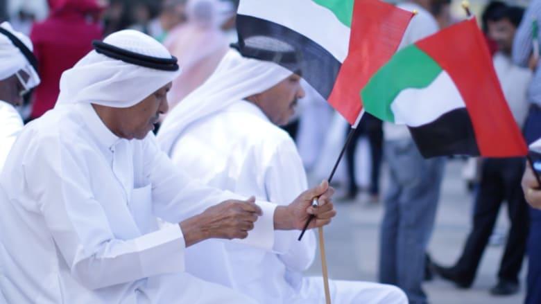 يوم العلم في الإمارات: عودة للتقاليد المتأصلة بين الرقص التراثي والحلوى الشعبية