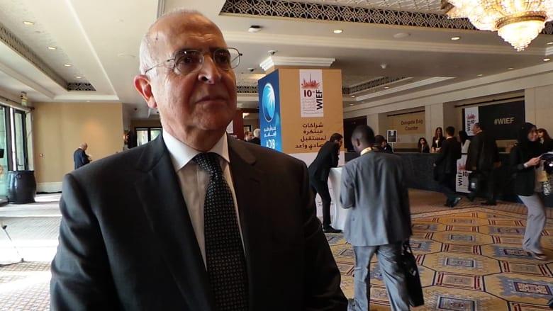 رئيس أول بنك إسلامي بسلطنة عُمان لـCNN: فرص النمو كبيرة وللمرأة حصة.. وتوجه مسقط للصكوك طبيعي