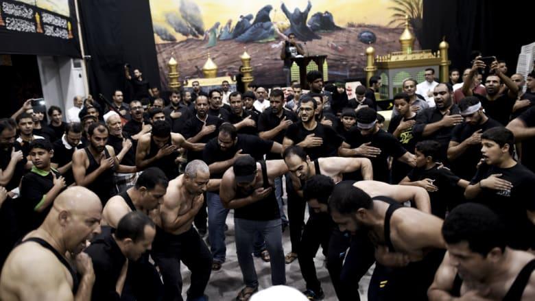 """بالصور.. إحياء الشيعة لـ""""عاشوراء"""" حول العالم"""