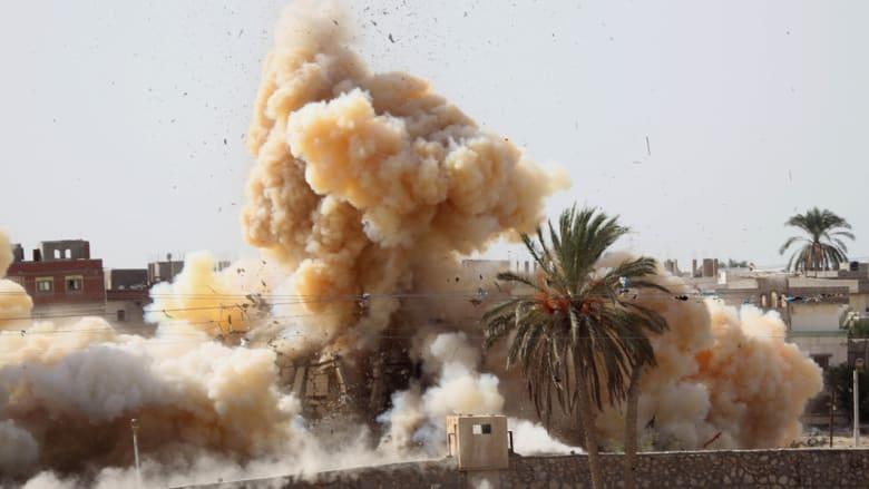دعوة بقلم فهمي هويدي لمراجعة مسلَّمات مشكلة سيناء