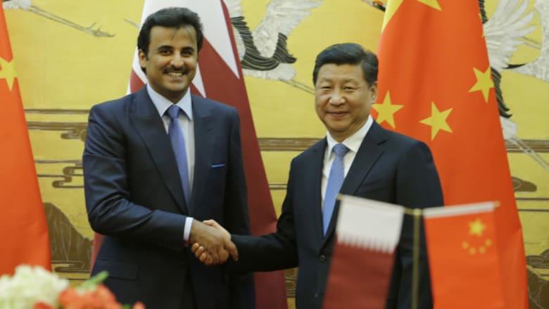 بعد بحث التعاون بالبنوك الإسلامية: صندوق استثماري مشترك بين قطر والصين بـ10 مليارات دولار