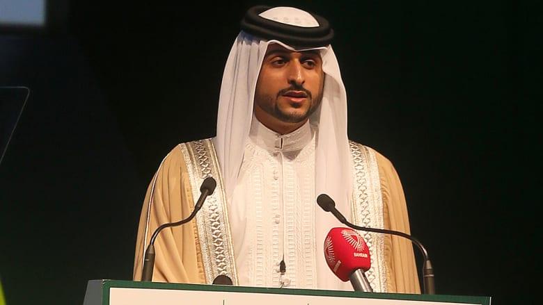 """البحرين: جمعيات تنظم حملة دعم لنجل الملك ردا على حكم بريطاني يسقط حصانته أمام تهم """"التعذيب"""""""